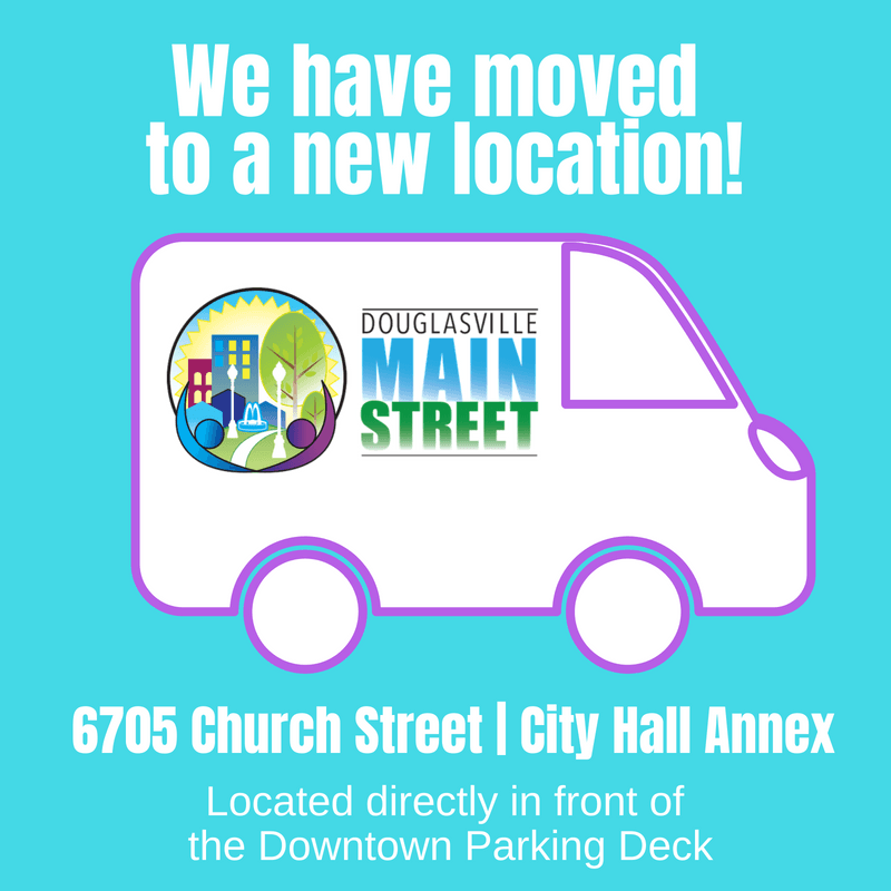 MainStDville location change