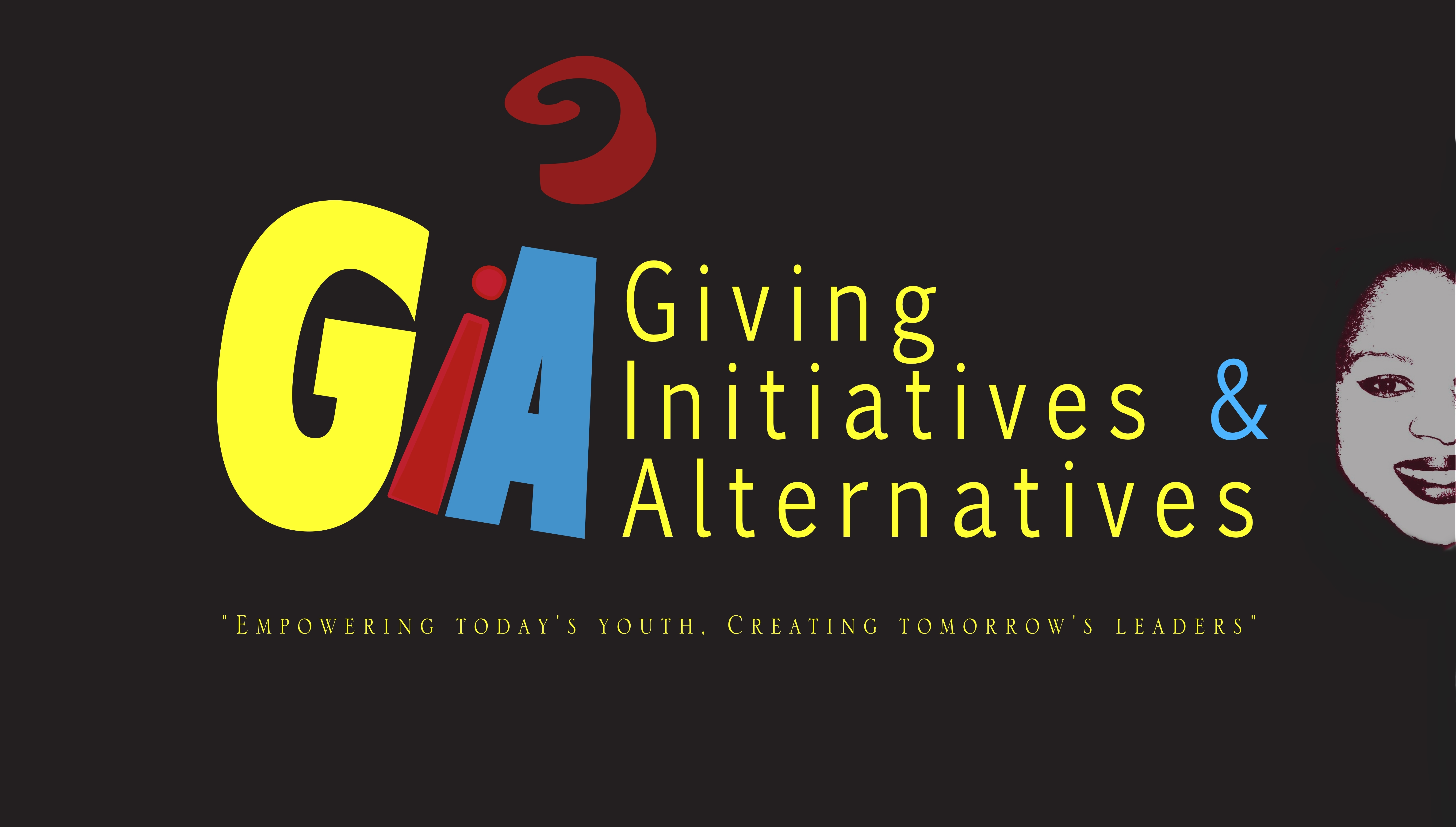 Giving Initiatives and Alternatives, Inc.