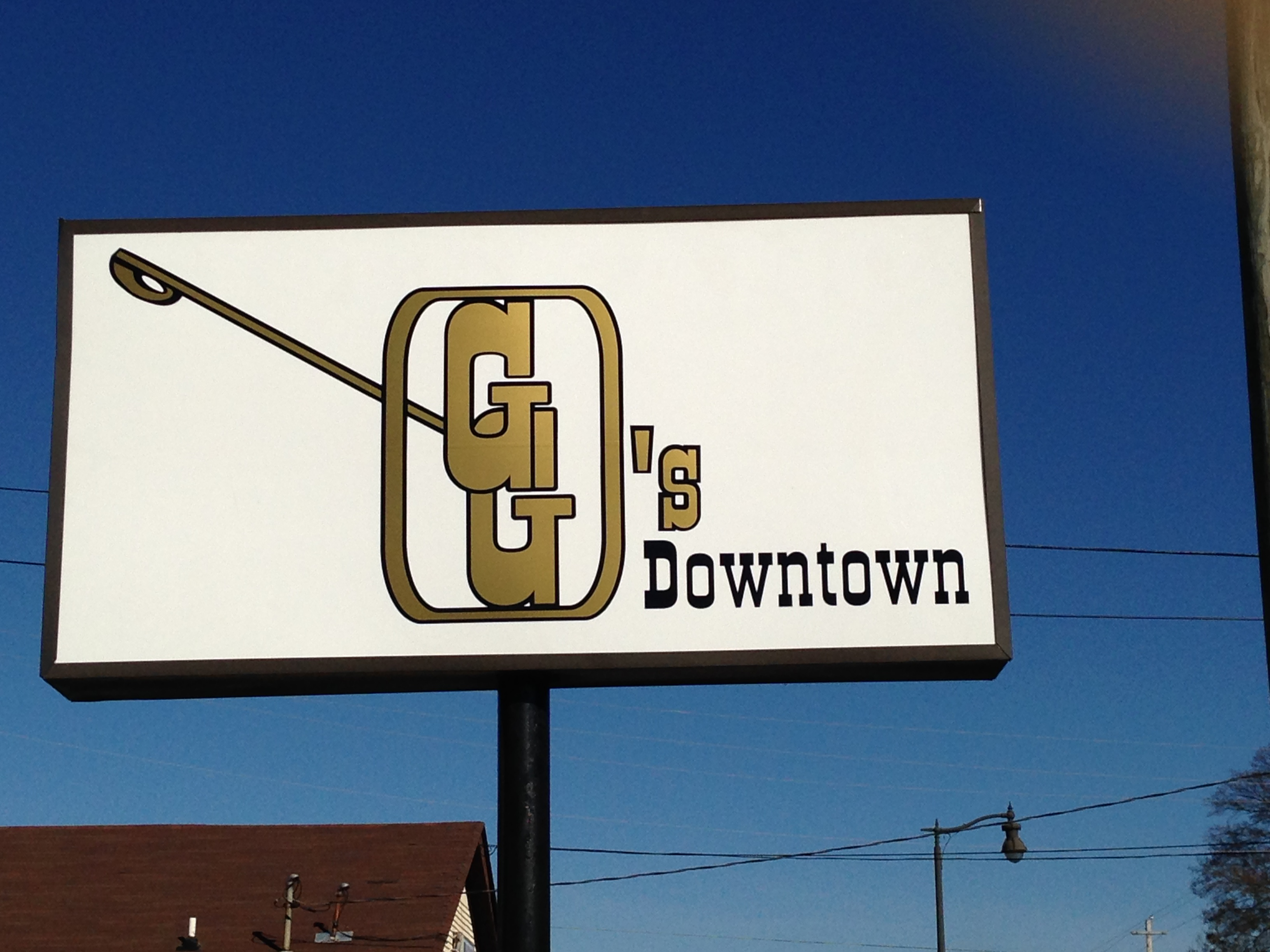 GG's Downtown