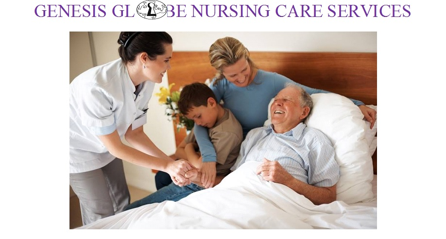 GG NURSING CARE